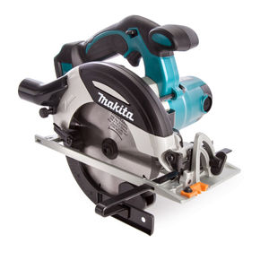 Makita DHS630Z 18V Cordless LXT Circular Saw 165mm (Body Only)