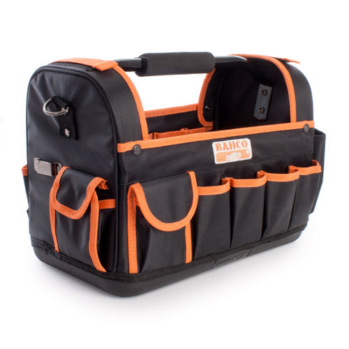 Bahco 3100TB Open Top Tool Bag