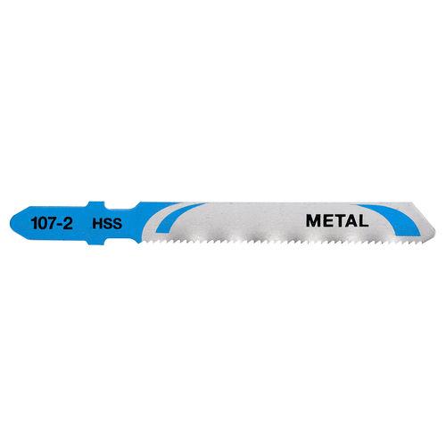 Dewalt DT2160 T118A Metal Jigsaw Blades (5 Piece)
