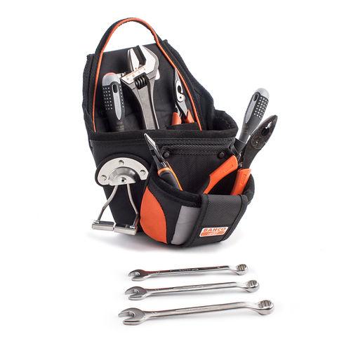 Bahco 4750-UP-1TS2 9 Piece Daily Maintenance Tool Kit