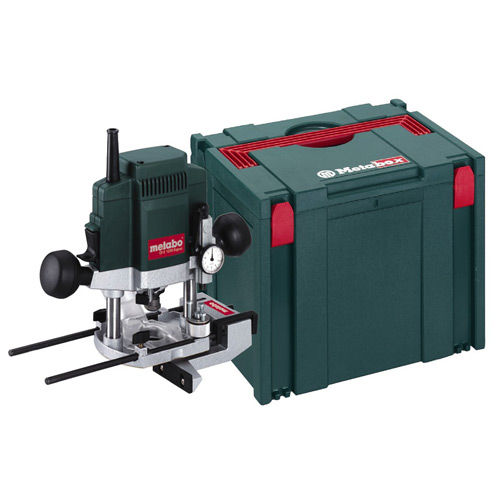 Metabo OFE 1229 1200W Router + Metabox 110V