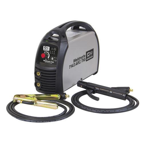 SIP 05704 T143 ARC/TIG Inverter Welder