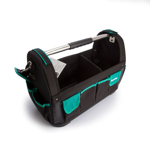 Makita D-51122 Open Tote Universal Tool Case