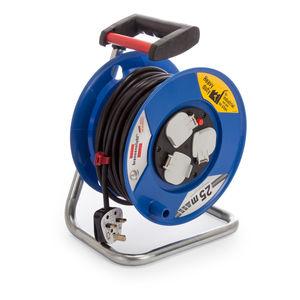 Brennenstuhl 1218053 Cable Reel Garant 25 Metres 240V