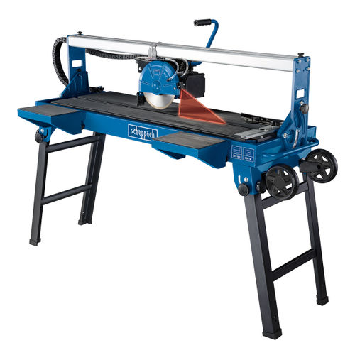 Scheppach FS3600 Sliding Tile Saw 920mm 240V