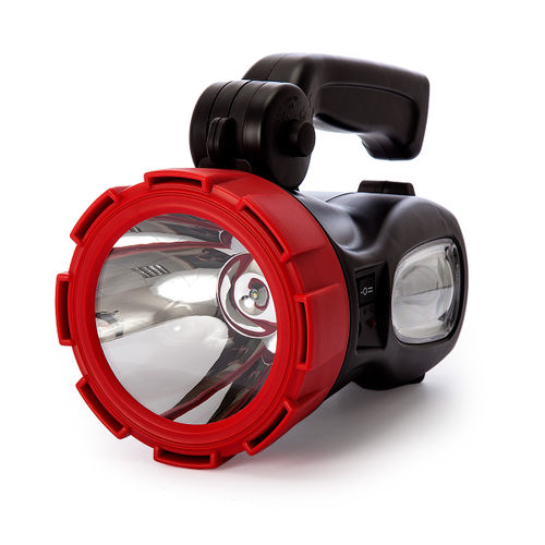 Sealey AK433 Rechargeable Lantern 3,000,000 Candlepower 1w Cree LED