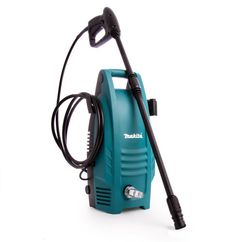 Makita HW101 Compact Pressure Washer 100 Bar 240V