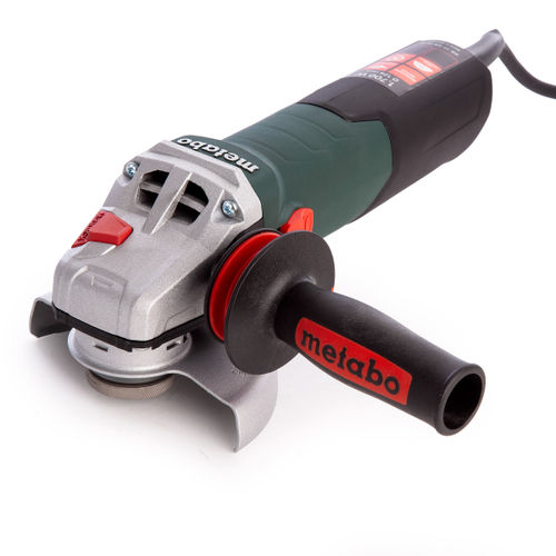 Metabo WE 17-125 Quick Angle Grinder 1700W 110V (600515390)