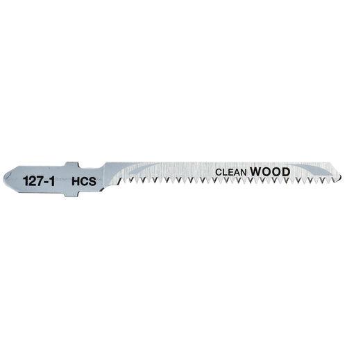 Dewalt DT2168 T101AO Wood, Laminates and Plastics Jigsaw Blades (5 Piece)