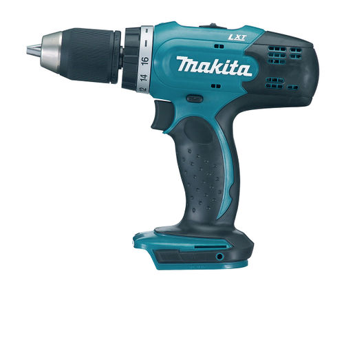 Makita DDF453Z LXT 18V Cordless Drill Driver (Body Only)