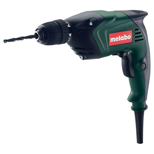 Metabo BE4006 400W Bench Top Rotary Drill 110V