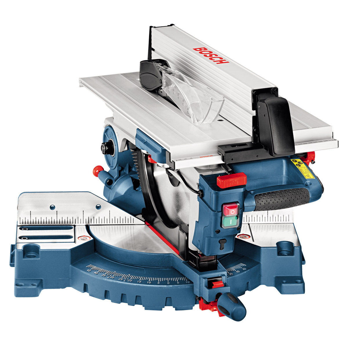 Bosch GTM12 Combination Mitre/Table Saw 110V