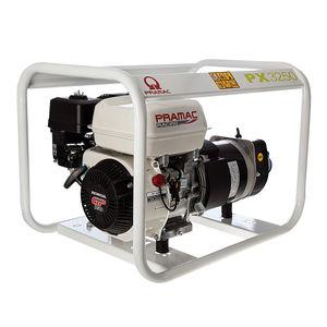 Pramac PX3250 50Hz Honda Powered Petrol Generator 240V