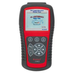 Sealey OLS301 Autel Eobd Code Reader - Oil & Service Reset Tool