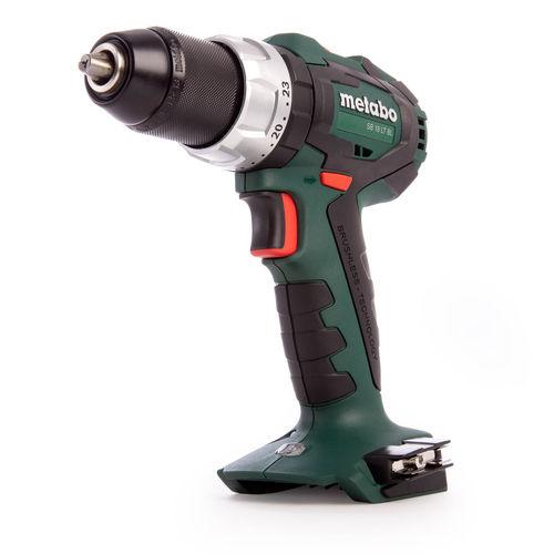 Metabo 602316890 SB18LTBL 18V Brushless Combi Drill (Body Only)