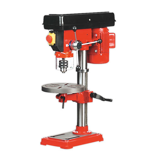 Sealey GDM50B Pillar Drill Bench 5-Speed 745mm Height 370w/240V
