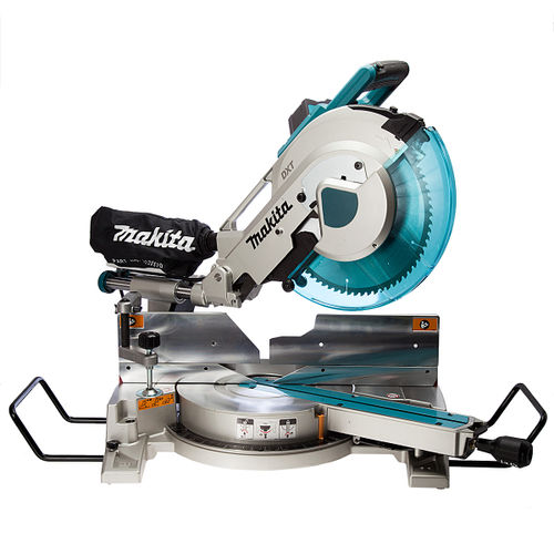 Makita LS1216L 305mm Slide Compound Mitre Saw 110V with Laser