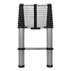 Sealey ATL13 Aluminium Telescopic Ladder 13-tread