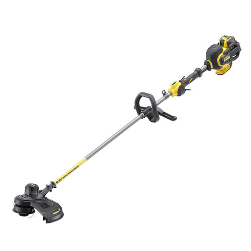 Dewalt DCM5713X1 54 XR Flexvolt Split Shaft String Trimmer (1 x 9.0Ah Battery)