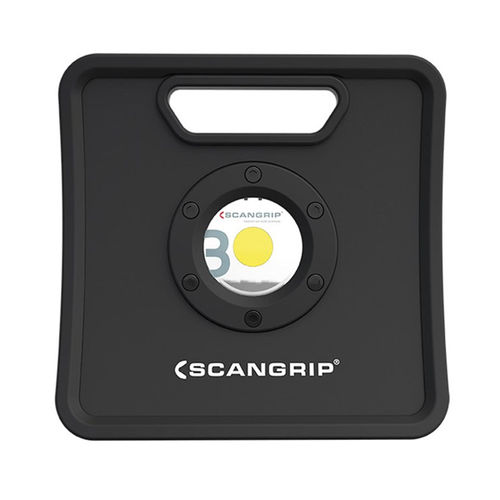 Scangrip Nova 3K 3000 Lumen COB LED Work Light 240V