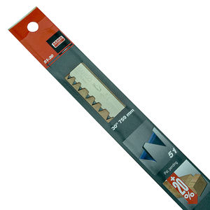 Bahco 51-30 Peg Tooth Hard Point Bowsaw Blade 755mm (30 in)
