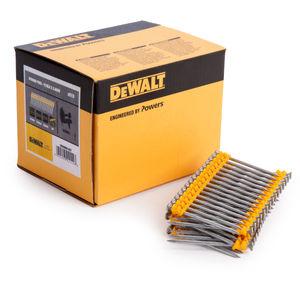 Dewalt DCN890 Standard Pins 57mm x 2.6mm (Pack of 510)