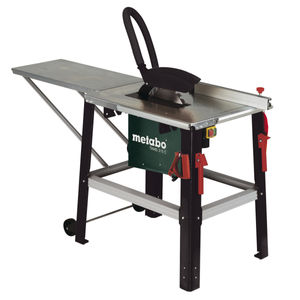 Metabo TKHS315C Portable Site Saw/Table Saw 240V