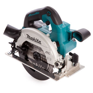 Makita DHS660Z 18V Cordless LXT Circular Saw 165mm (Body Only)