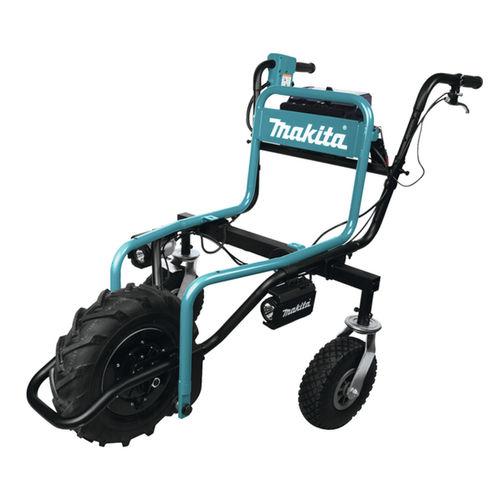 Makita DCU180Z Brushless Wheelbarrow (Body Only)