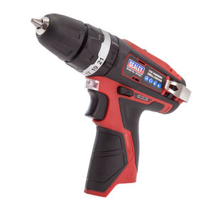 Sealey CP1201 Cordless 12V Hammer Drill / Driver (Body Only)