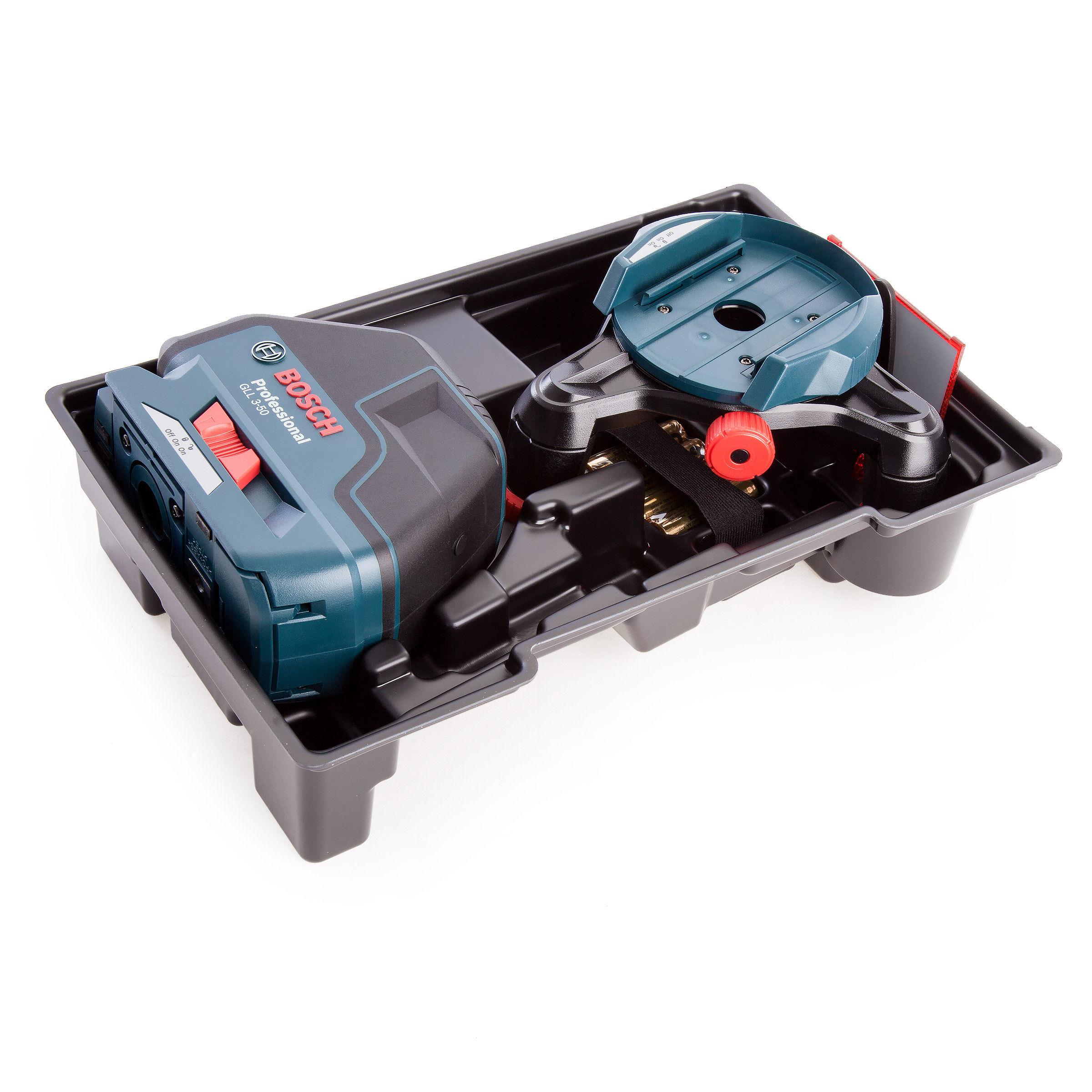 toolstop bosch gll 3 50 professional line laser. Black Bedroom Furniture Sets. Home Design Ideas