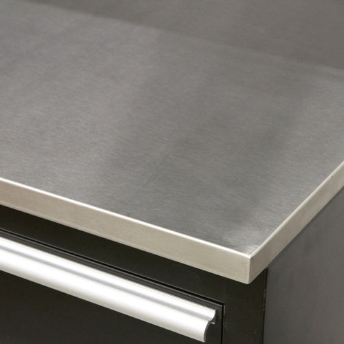 Sealey APMS08 Stainless Steel Worktop 775mm
