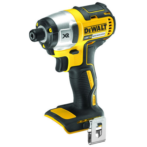 Dewalt DCF886N 18V Lithium-Ion Cordless Brushless Impact Driver (Body Only)