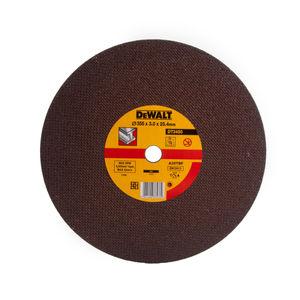 Dewalt DT3450 355mm Abrasive Chop Saw Disc