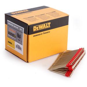 Dewalt DCN890 XH Pins 57mm x 3mm (Pack of 510)