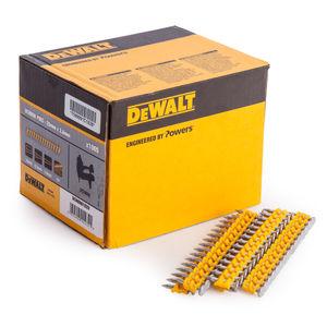 Dewalt DCN890 Standard Pins 20mm x 2.6mm (Pack of 1005)