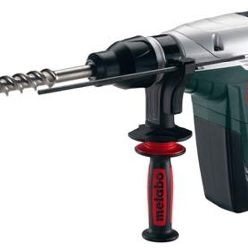 Metabo KHE56 110V - 1,300W Two Function SDS Max Combi Hammer
