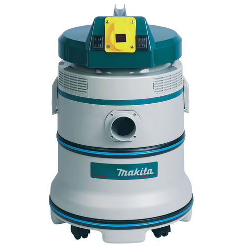 Makita 440 Wet & Dry Vacuum Extractor 110V