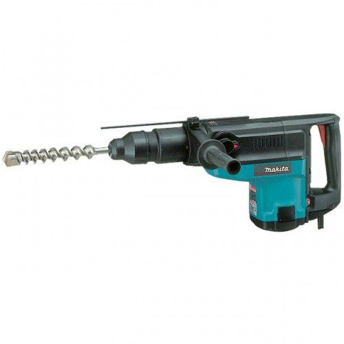 Makita HR5001C Rotary Demolition Hammer Drill, SDS Max 110 V