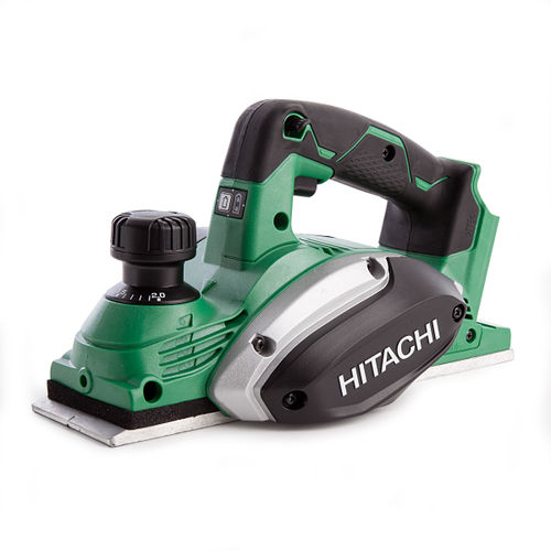Hitachi P18DSL/J4 18V Cordless Li-ion Planer 82mm (Body Only)