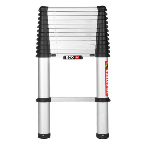 Telesteps 20138 Eco Line Telescopic Ladder 3.8m