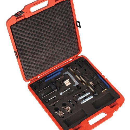 Sealey VSE5044 Diesel/petrol Engine Setting/locking Master Kit - Vag - Belt/chain Drive