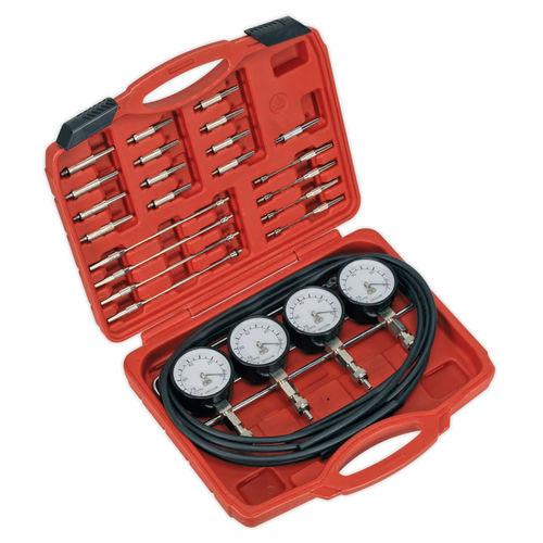 Sealey VS209 Carburettor Synchronizer