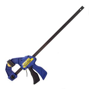 Irwin Quick-Grip T518QCEL7 Quick Change Bar Clamp 450mm / 18 Inch