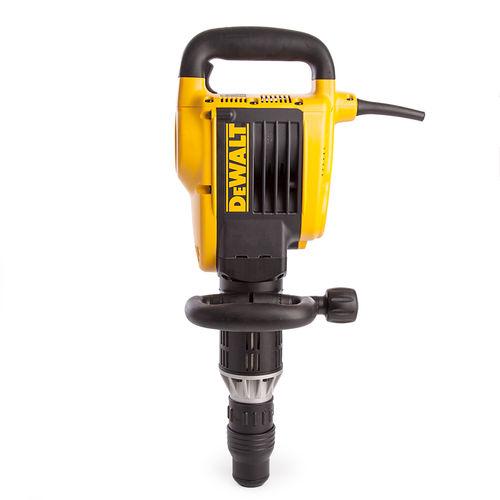 Dewalt D25899K 10kg SDS-Max Breaker Demolition Hammer 110V