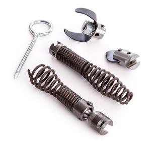 Ridgid 48482 Model T-250 Tool Kit 5 Piece