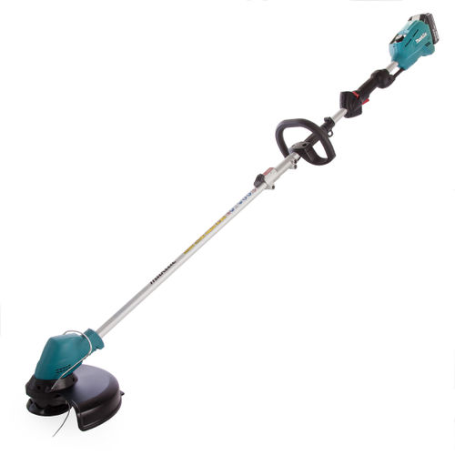 Makita DUR183L 18V Linetrimmer with Single Charger (2 x 3.0Ah Batteries)
