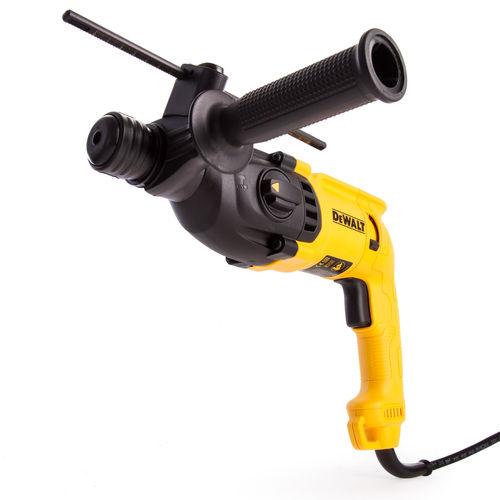 Dewalt D25033K SDS+ Hammer 2kg 3 Mode 22mm 240V