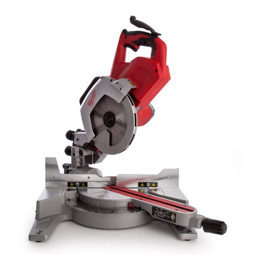 Milwaukee M18SMS216-0 Cordless M18 Heavy Duty Mitre Saw (Body Only)