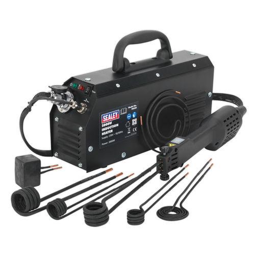 Sealey VS230 Induction Heater 2000W 240V
